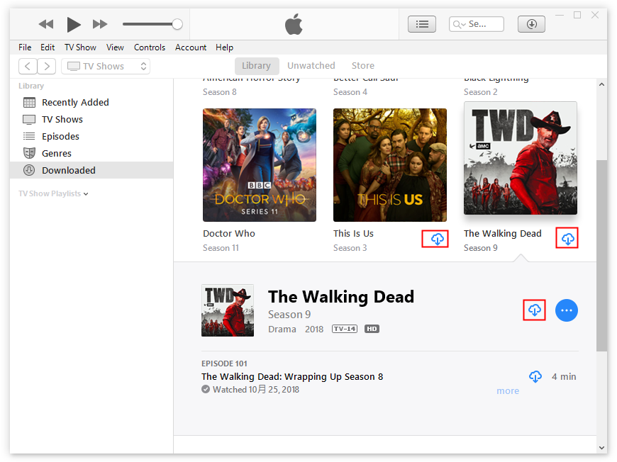 How to remove DRM from iTunes movies? - DVD-Cloner Knowledge
