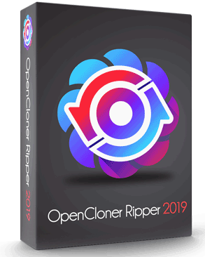 OpenCloner Ripper Box
