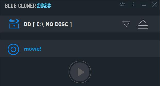 copy uhd blu-ray